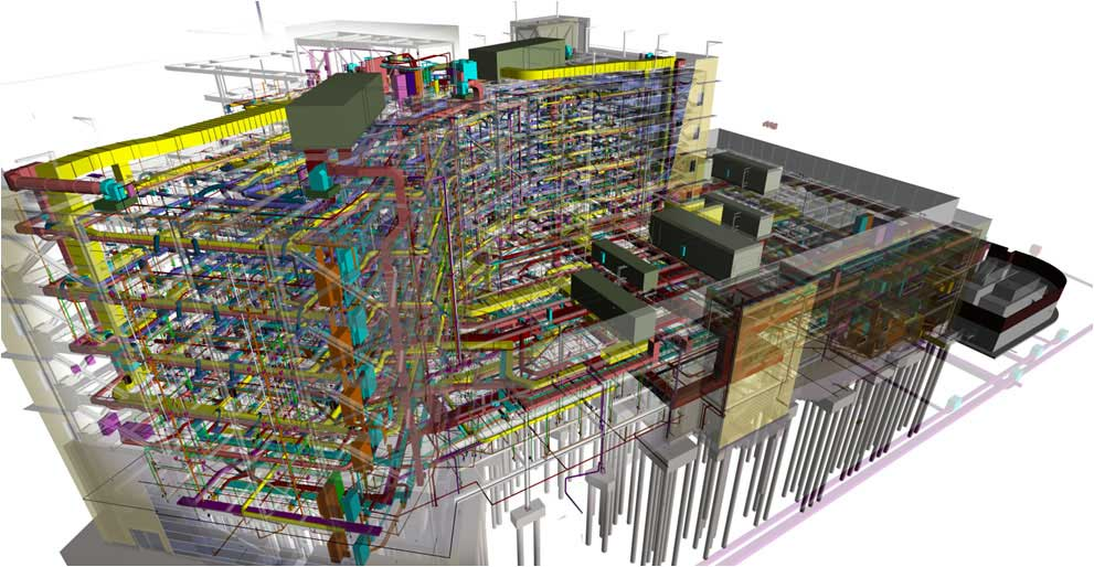... BIM market to grow at 17.04% CAGR by 2020: Report - Geospatial World